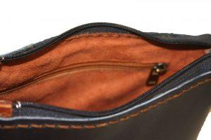 کیف آرایش دست دوز زنانه | A0-9601
