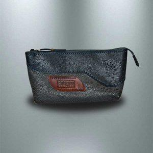 کیف چرمی دست دوز مدل A0-9701