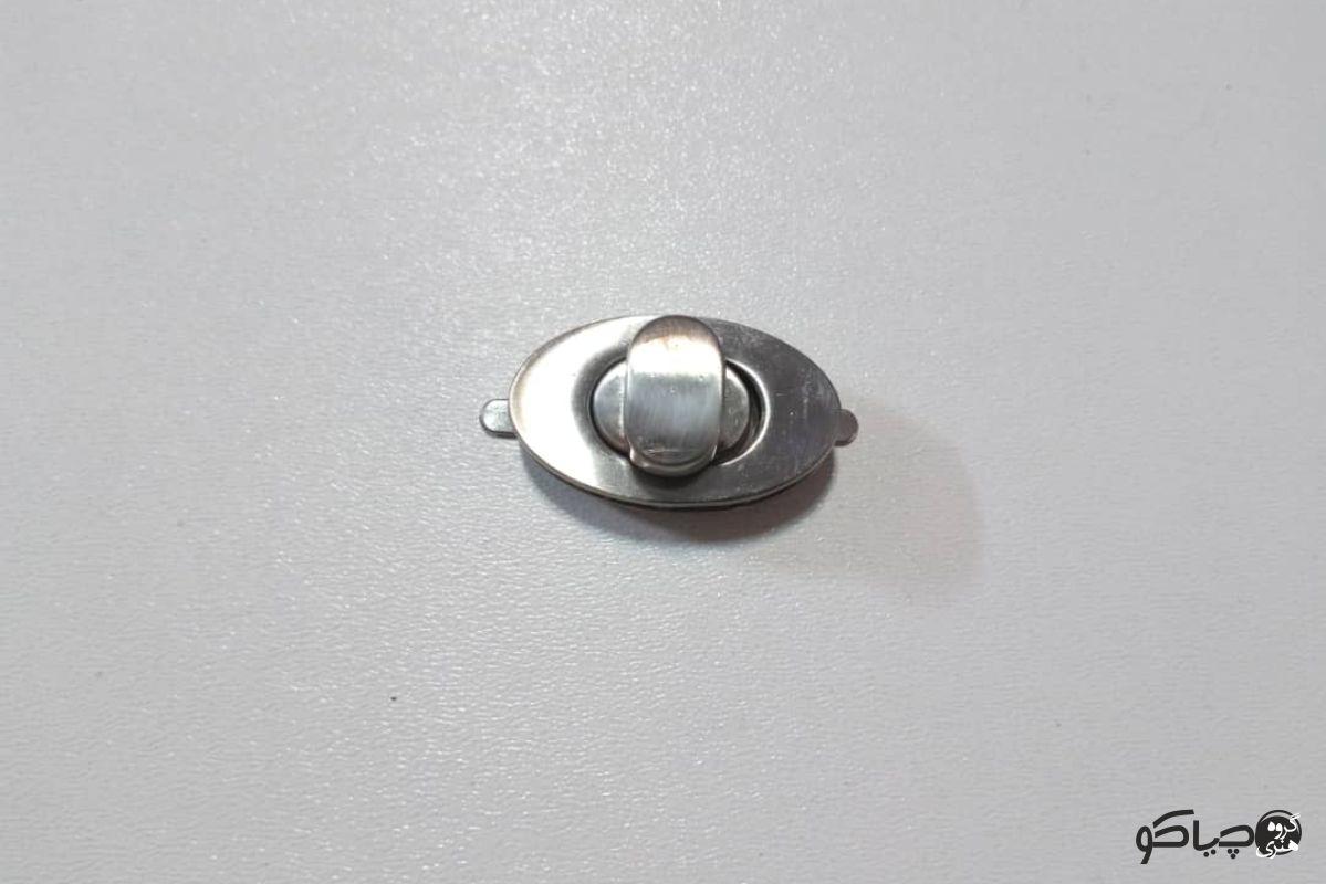 قفل پیچک کیف کد Ya98/131