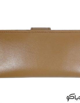 کیف پول زنانه چرمی کد P0-9902